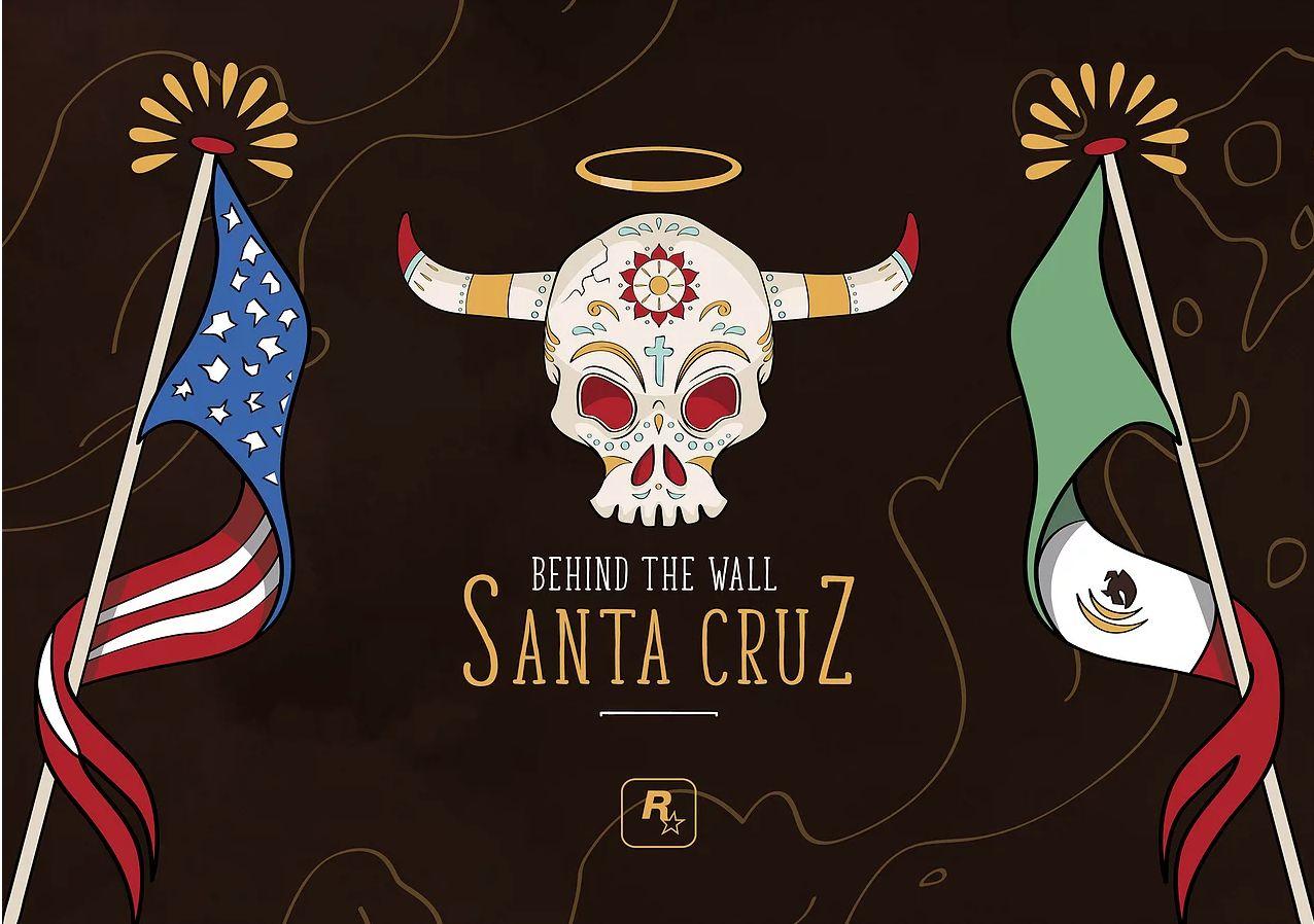 Santa Cruz | Projet de jeu vidéo
