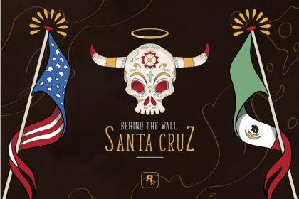 Santa Cruz   Projet de jeu vidéo