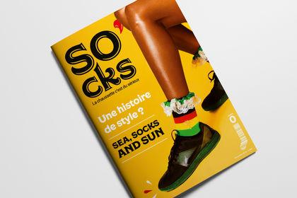 So'cks   Magazine de mode
