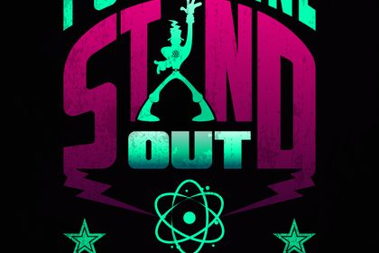 Powerline Stand Out World Tour