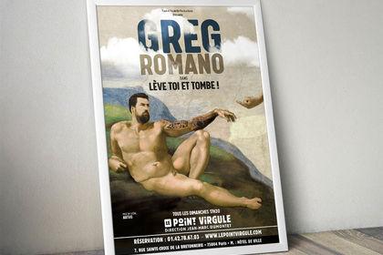 Greg Romano