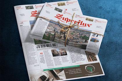 Journal Superflux