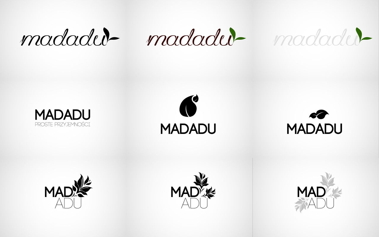 MADADU LOGO DESIGN