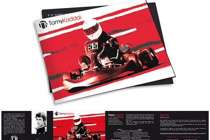 TK karting