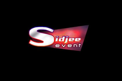 Logotype pour Sidjee Event (DJ Parisien)