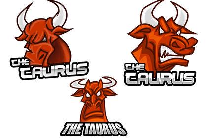 """Proposition de logo pour """"The Taurus"""""""