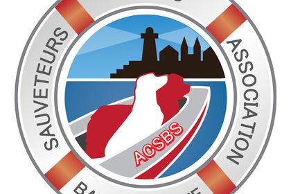 Logo pour une association de chiens sauveteurs