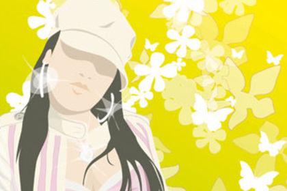 Visuel Lumidee chanteuse R & B US