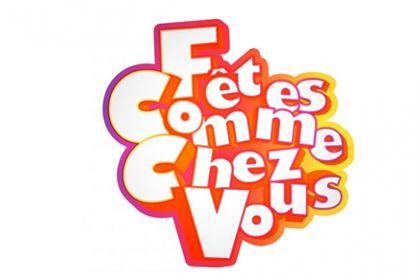 Logo de Fête comme chez vous