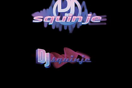 Logos pour DJ Squinje