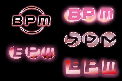 Recherche logotype pour groupe de DJ