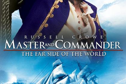 Master and Commander (parodie du film)