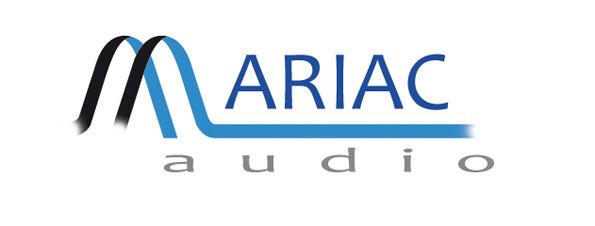 Mariac Audio logo