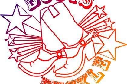 Logo de l'association Boots-Buckle