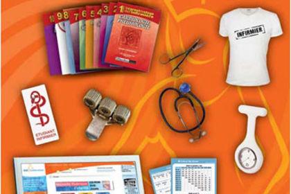 Annonce Presse pour IDE collection (izeos)