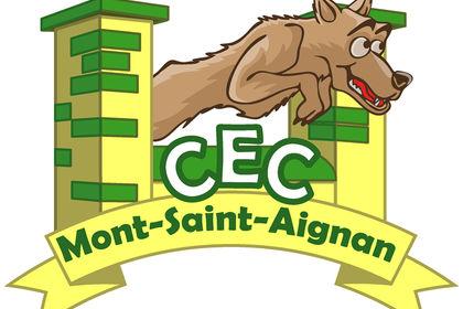 Logo pour CEC Mont-Saint-Aignan