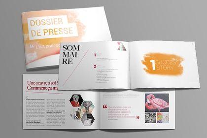 Dossier de presse myartmakers