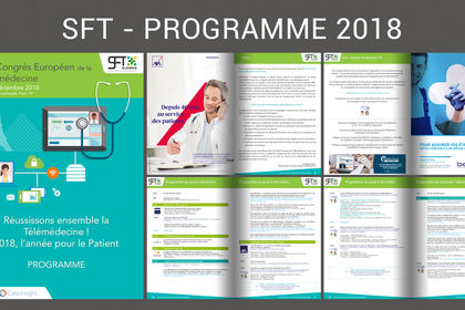 Programme SFT 2018