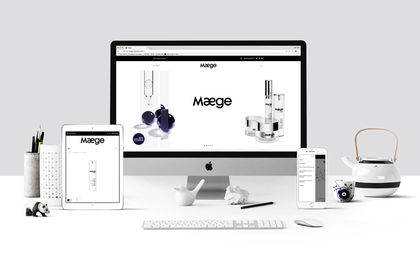La Box Com - Maege