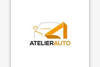 Logo Atelier Auto