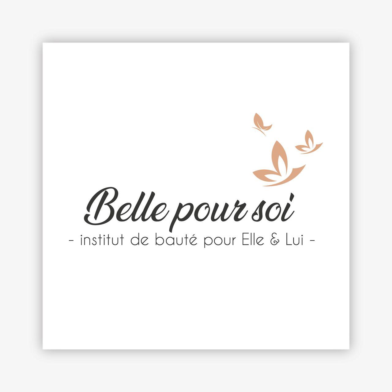 Logo Belle pour soi.