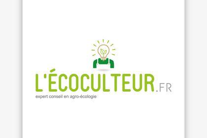 Logo L'écoculteur