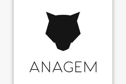 Logo Anagem