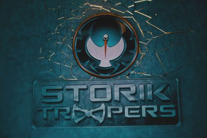 Storik Troopers ( série tv )