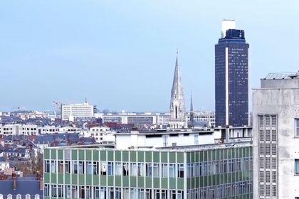 CHU de Nantes - Recherche contre le cancer