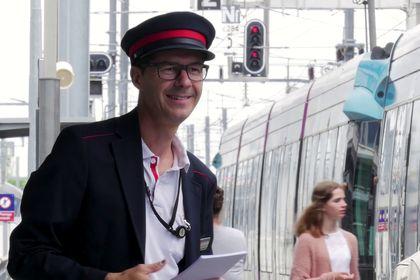 SNCF Pays de la Loire