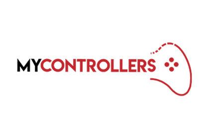 Logo MyControllers