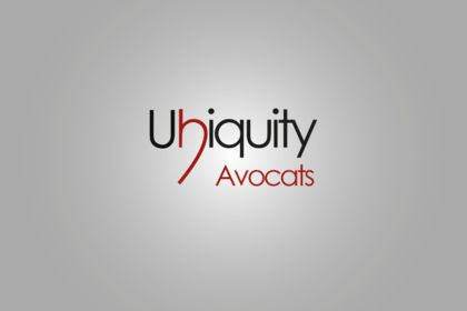 Logo Ubiquity Avocats