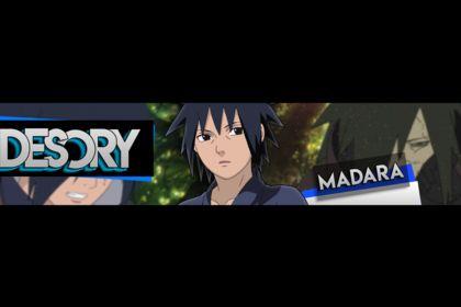 Render 2# Madara Uchiwa