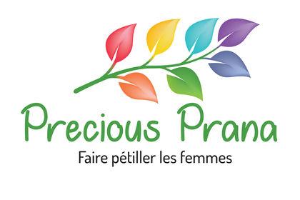 Logo precious prana