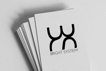 Logo Bright System