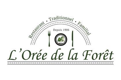 Logo L'Orée de la Forêt