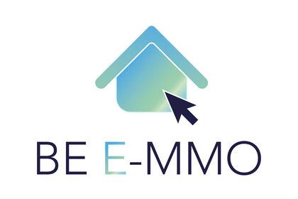 Logo Be E-mmo