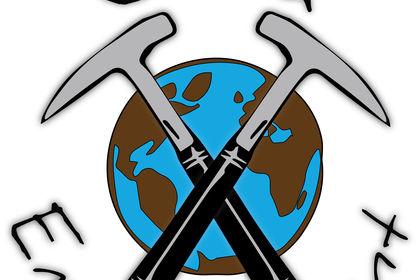 Logo Gaïa Environnement (Géologue)
