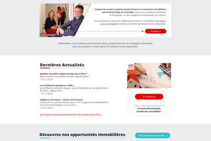 Page d'accueil Guerrero