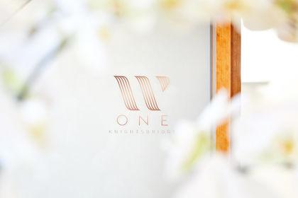 One branding