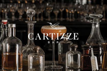 Création de logo Cartizze.