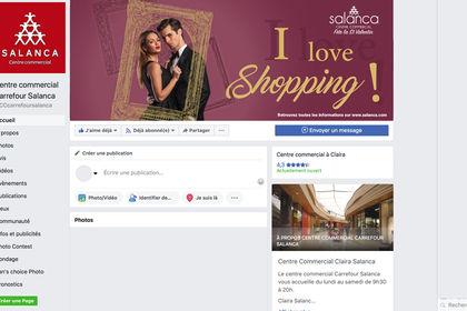 Couverture Facebook - CC Carrefour Salanca 2018
