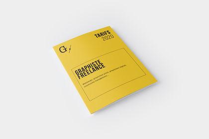 Brochure, catalogue, plaquette