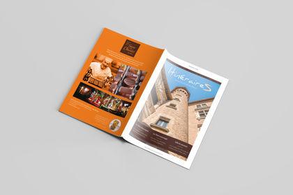 Magazine Itinéraires spécial Tarn