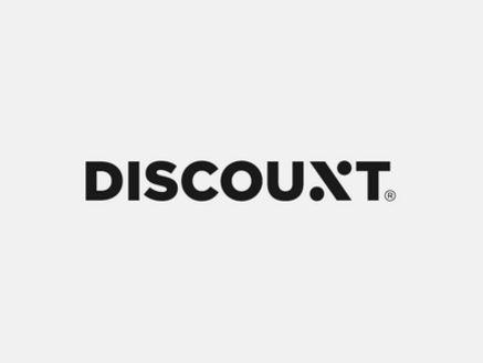 Logo Discount