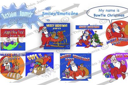 BowTie Christmas