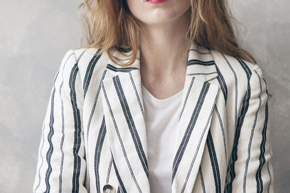 Portrait - Alison Wheeler