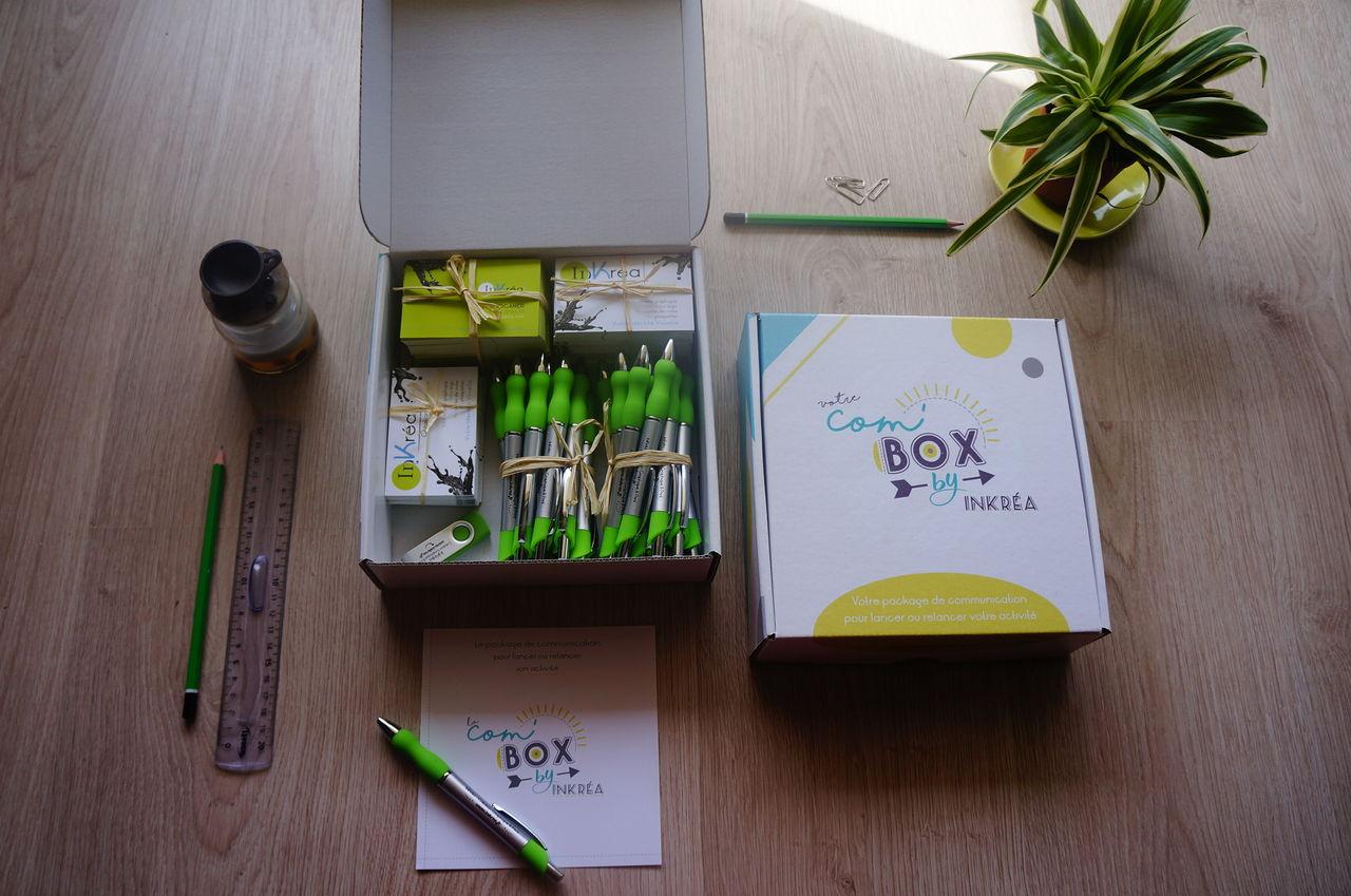 Com'Box by InKréa