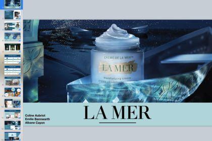 Présentation PowerPoint La Mer