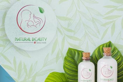 Réalisation logo pour marque cosmétiques